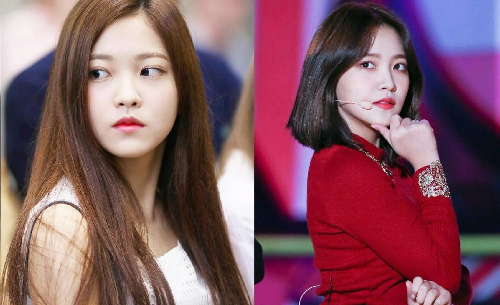 Red Velvet Yeri Short Vs Long Hair Daily K Pop News