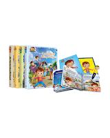 Little Abid Buku Anak Islami
