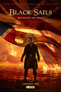 Assistir Black Sails: Todas as Temporadas – Dublado / Legendado Online HD