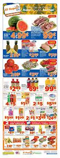 ⭐ El Super Ad 10/16/19 ⭐ El Super Weekly Ad October 16 2019