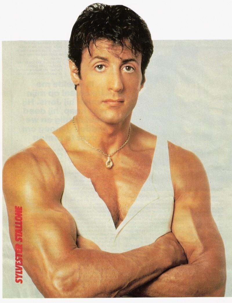 Image Result For Sylvester Stallone