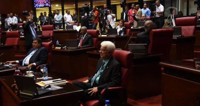 La mayoría de los senadores respalda la aprobación de las primarias abiertas en la Ley de Partidos.