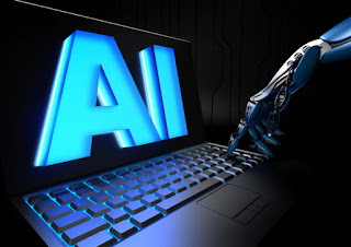 What is an AI  (Artificial intelligence )?