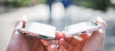 Perbandingan LG G5 vs. LG G4