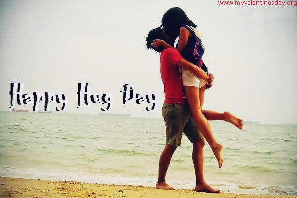 Hug Day Quotes For Boyfriend