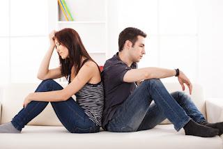 Medidas de los divorcios de mutuo acuerdo