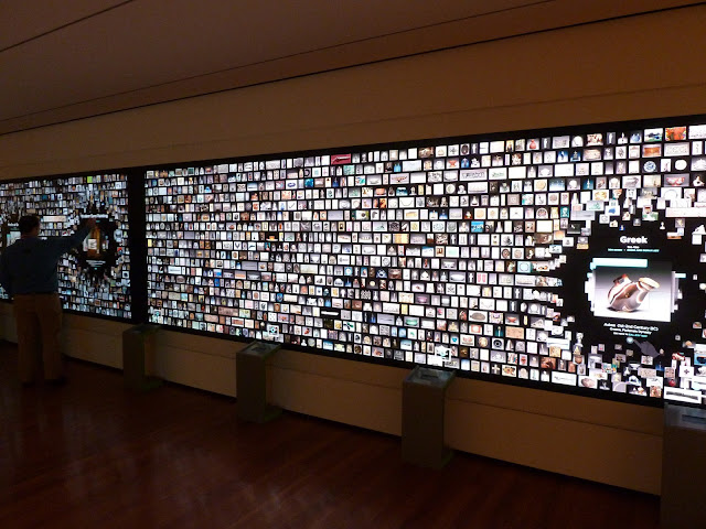 Cleveland Interactive: Kim Ihnatko Arch Ed Spiral: Cleveland Museum Of Art