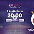Beşiktaş-Galatasaray maçını izle