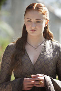 Sophie Turner photo