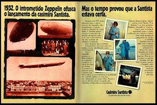 tecidos santista anos 70; moda masculina decada de 70; moda anos 70; propaganda anos 70; história da década de 70; reclames anos 70; brazil in the 70s; Oswaldo Hernandez