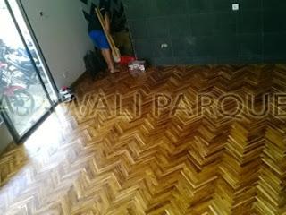 lantai kayu kw 2 sebagai lantai murah
