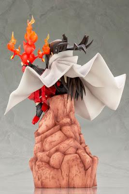 """ARTFX J Hao 1/8 de """"Shaman King"""" - Kotobukiya"""