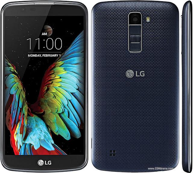 Harga Dan Spesifikasi LG K10 Terbaru