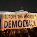 Ο χρόνος τελειώνει: Γιατί ο εκδημοκρατισμός της Ευρώπης δεν μπορεί να καθυστερήσει.