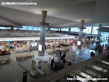 廣島機場購物設施:免稅店及手信篇