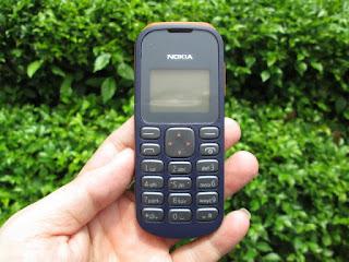 hape seken Nokia 103