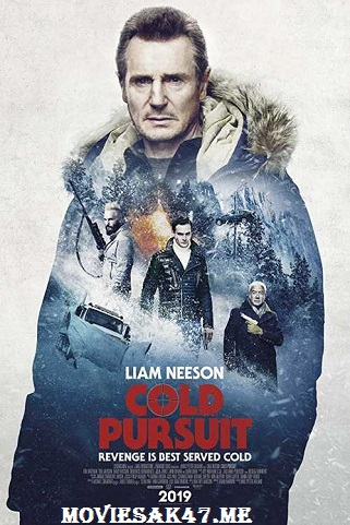 Cold Pursuit (2019) Full English Movie Download 480p 720p 1080p HDRip