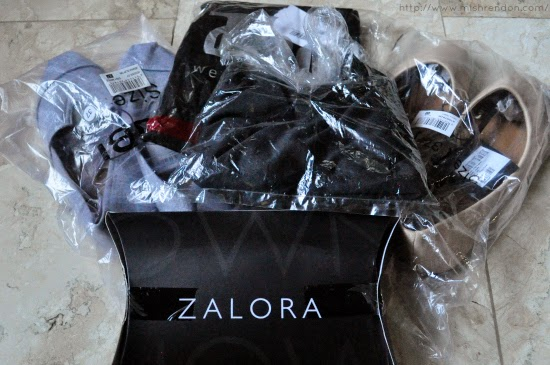 Zalora Haul (Rubi, Sunnies Studios, and More!)