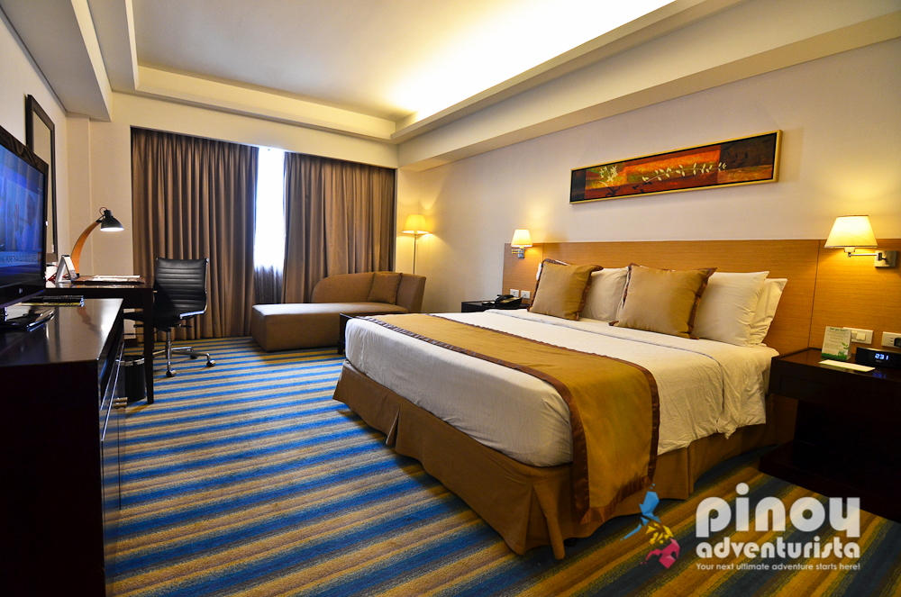 Top Best Hotels In Quezon City