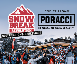 SNOW BREAK REVOLUTION 2018