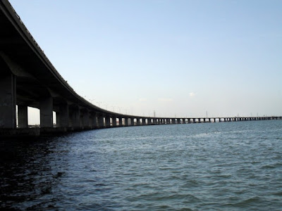 Lagos state government planning to build 4th Mainland Bridge