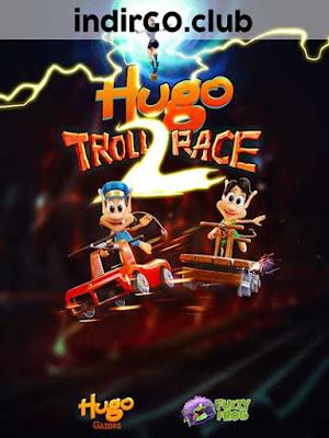 hugo troll race 2 mod apk