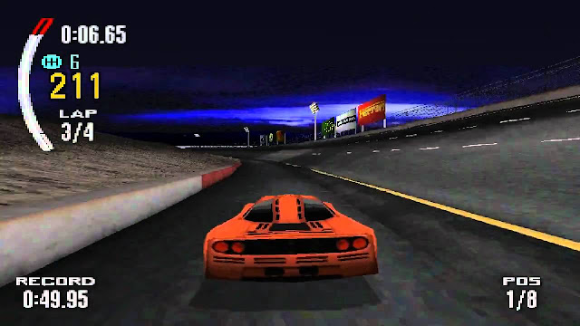 Need For Speed 2 Special Edition Free Download