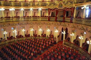 historia de manaus - teatro amazonas