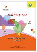 Mathematics Fifth Primary - Student's Book - 2 Term