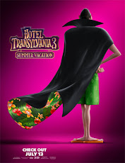 pelicula Hotel Transylvania 3 (2018)