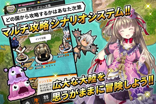 皇家同花順英雄 ロイヤルフラッシュヒーローズ App