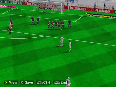 freekick winning eleven