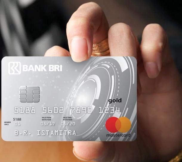 Mudahnya Karyawan Bumn Memiliki Kartu Kredit Bri