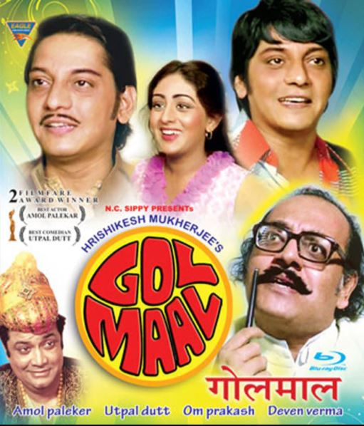 good indian comedy movies