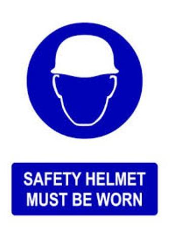 requiring protective helmets essay