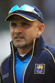 Marvan Atapattu appointed Head Coach