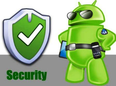 Prevent  Virus  Malware Attack Android