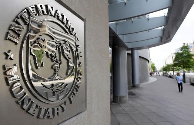 Καμπανάκι από το ΔΝΤ για τη γαλλική οικονομία