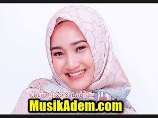 Download Lagu Fatin Terbaru 2018 Full Album Mp3 Gratis