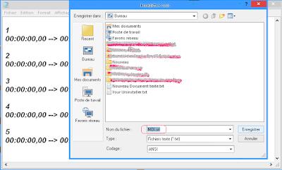 تعلم طريقة انشاء ملف لترجمة المقاطع اليوتيوب لوحدك لأي مقطع كيف ماكان بدون برنامج