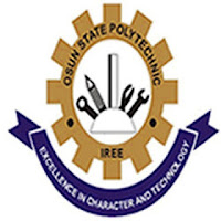 OSPOLY, Iree 2017/2018 Daily Part-Time Admission Form Out