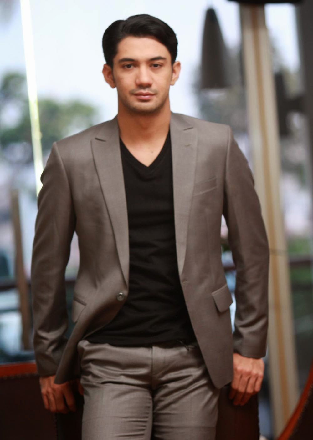 Image Result For Reza Rahadian