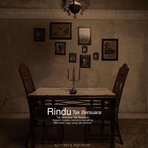 Alffy Rev - Rindu Tak Bersuara (feat. Feby Putri)