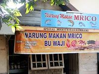Kelo Mrico Warung Bu Waji Rembang