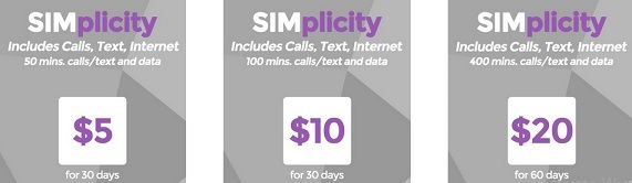 really best cell phone plans for seniors canada General good and