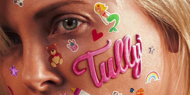 Tully czyli film o kazdej i dla każdej matki.