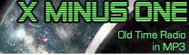 x minus one: radio sci-fi classic