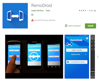 How_To_Remotely_Control_One_Android