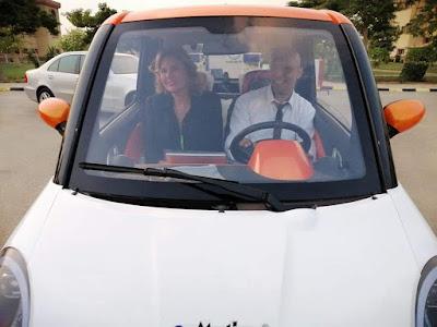 الانتاج الحربى, تفاصيل وسعر السيارات الكهربائية الجديدة, السيارات الكهربائية الجديدة,
