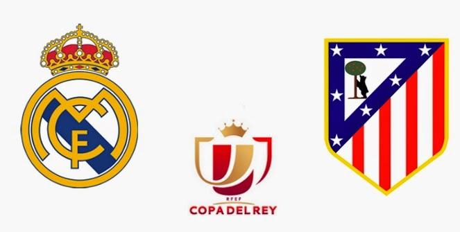Real Madrid-Atlético de Madrid 2015 (Copa del Rey)